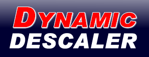 Dynamic Descaler UK
